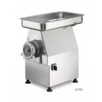 Meat Mincer La Minerva 32 (Single Phase) | FREE SHIPPING