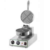 Waffle Maker WF-01R-B