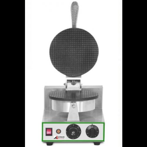 Alphalux Waffle Maker WF-01R-C