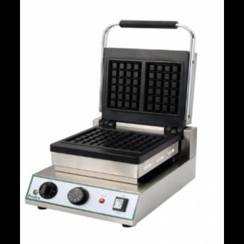 Alphalux Waffle Maker WF-01S Single Square