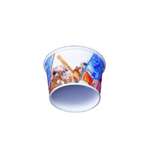 Ice Cream Cup 80 ml - 1000 pieces