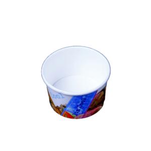 Ice Cream Cup 120 ml - 1000 pieces
