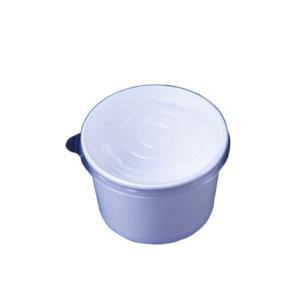 Paper Soup Bowl - 500 ml - 1000 pieces