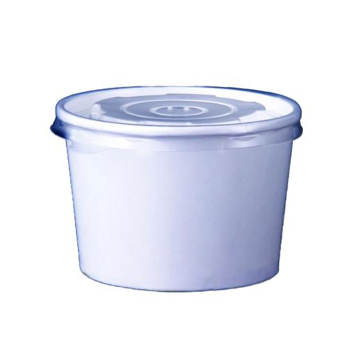 Paper Soup Bowl - 1100 ml - 600 pieces