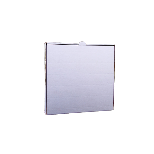 Brown/White Box, Small -100 pieces