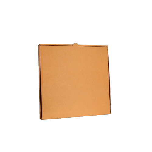 Brown/White Box,Medium - 100 pieces
