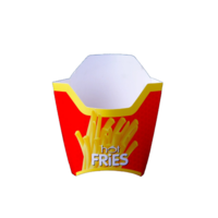 French Fries Pouch Small - 500 pieces