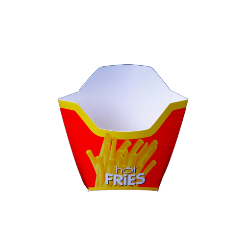 French Fries Pouch Large - 1000 pieces