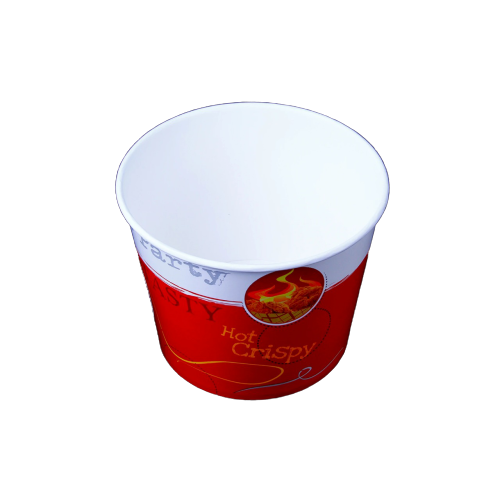 Chicken Bucket - 100 pieces