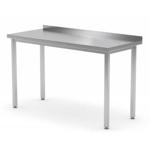 Stainless Steel Work Table | FREE SHIPPING & INSTALLATION