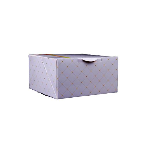 Cake Box - 100 pieces