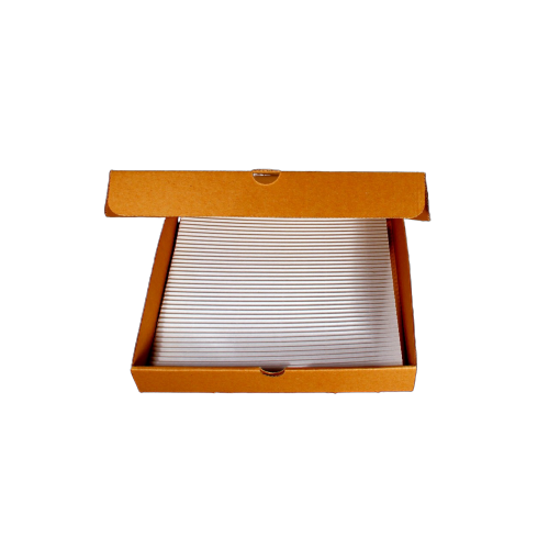 Paper Liner for Pizza Box - Different sizes