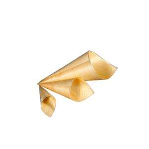 Wooden Cone