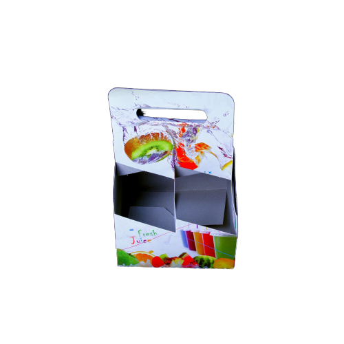 Juice Cup Carrier - 2 cups / 4 cups