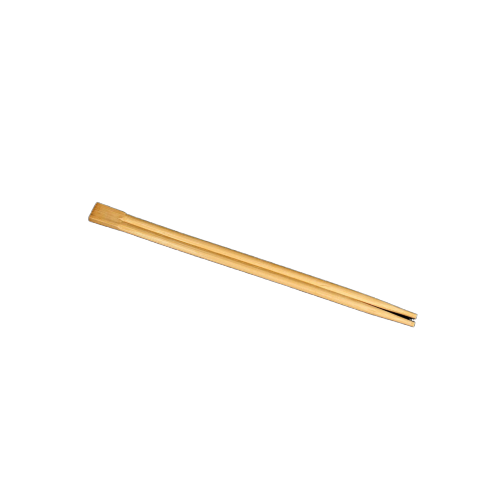 Bamboo Chopstick - Wrapped