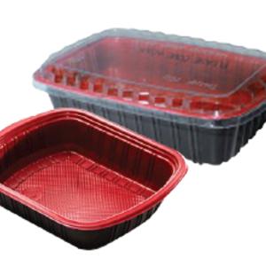 Red & Black base
