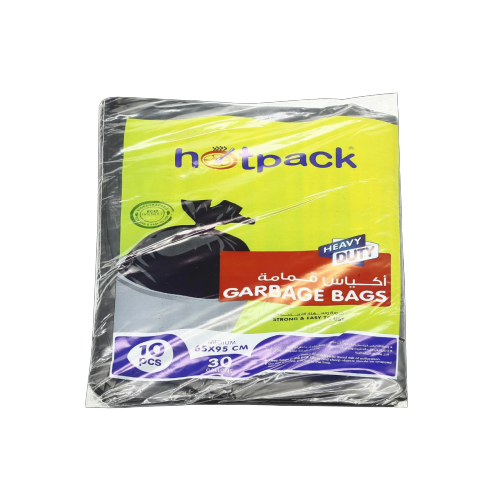 Normal Garbage Bag - Different Sizes