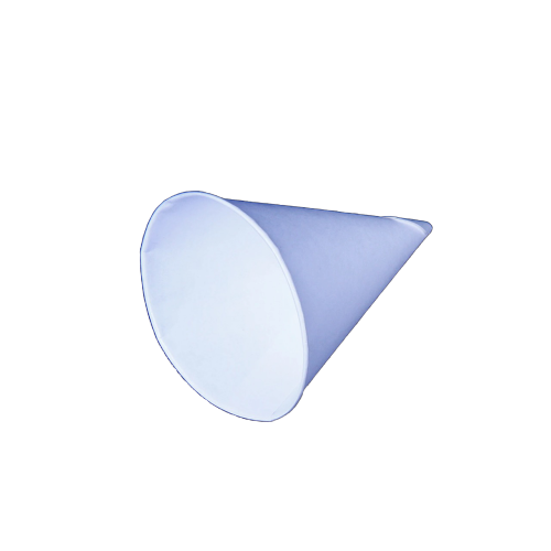 Paper Cone - 4 oz - 5000 pcs
