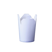Paper Pail Box
