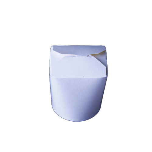 Paper Pail Box - Different Sizes