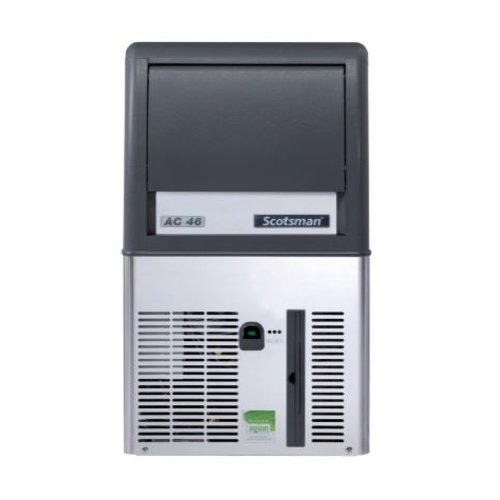 Scotsman Gourmet ice maker | EC 46 | Self Contained Ice Machine 24.5 kg | FREE SHIPPING