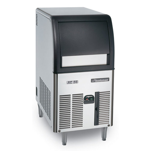 Scotsman Gourmet ice maker - EC 56 - Self Contained Ice Machine 32.5 kg | FREE SHIPPING