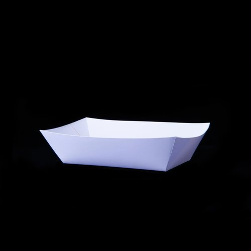 Boat Tray Small - Small & Large