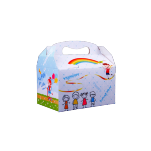 Kids Meal Box