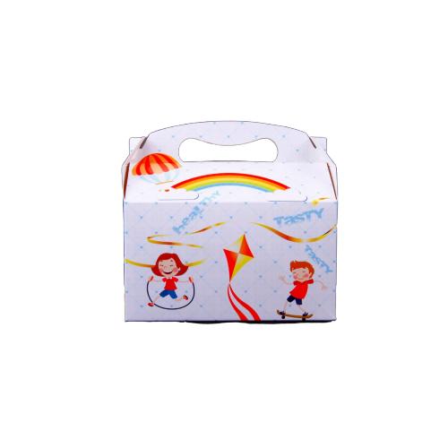 Kids Meal Box - 250 pcs