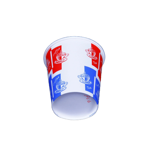 Paper Cup - Different Sizes
