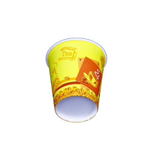 Paper Cup with Handle - 7 oz