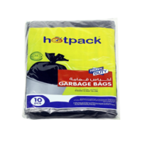 Heavy Duty Garbage Bag - Different Sizes