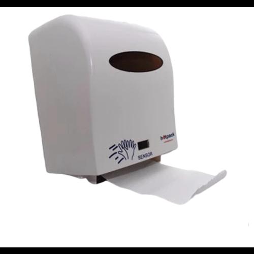 Maxi Roll Automatic Sensor Dispenser