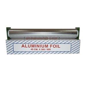 Aluminium Foil - Different Sizes