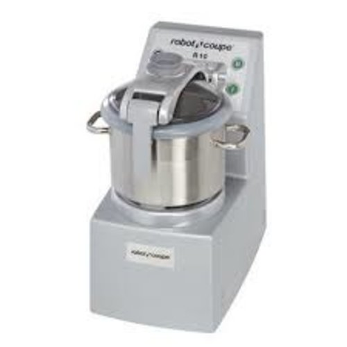 Robot Coupe Hummus Cutter Table-top R10E | FREE SHIPPING
