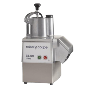 Robot Coupe Vegetable Cutter CL50E ULTRA PIZZA | FREE SHIPPING