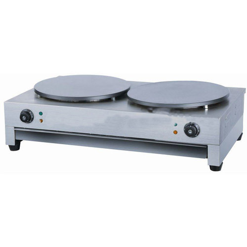 Double Crepe Maker