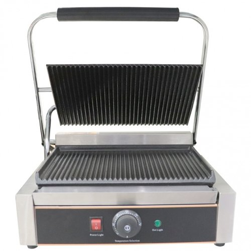 Single Contact Grill