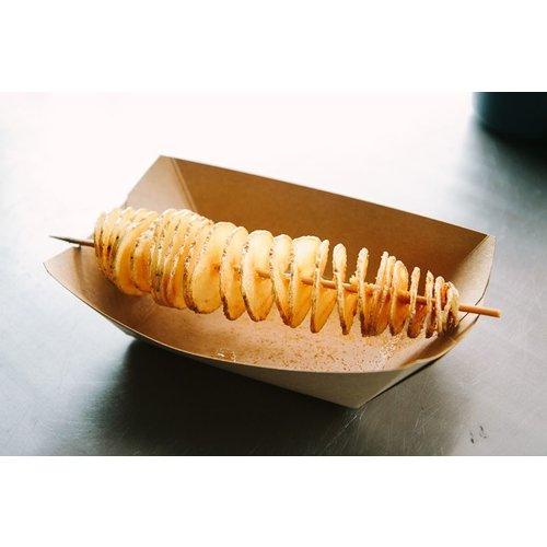 Electric Potatoes Slicer