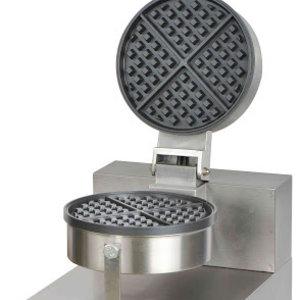 Waffle Maker 1 Plate