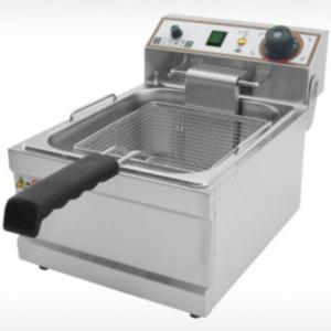Electric Deep Fryer 6L