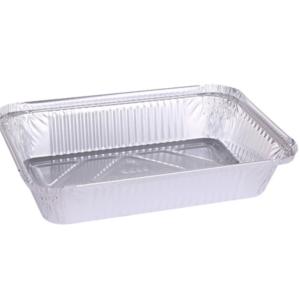 Aluminium Container