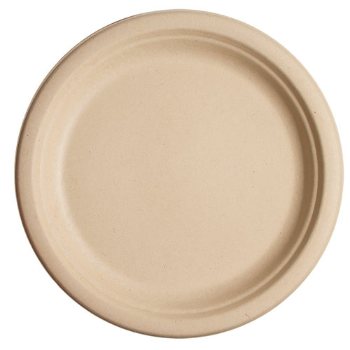 Biodegradable Plate - Different Sizes