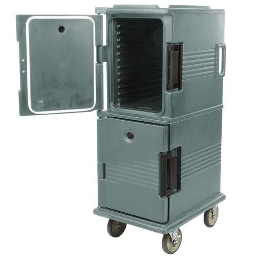 "Cambro ULTRA CAMCART UPC 8-4""-SLTB - UPC800401"