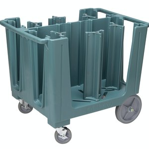 Cambro Adjustable Dish Caddy | ADC33401
