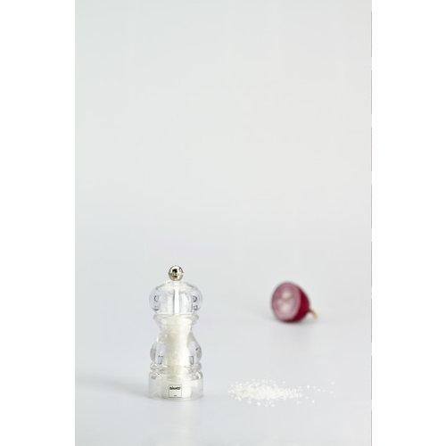 Bisetti Acrylic Salt Shaker  - 12 cm
