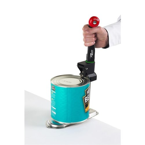 "Bonzer Classic R Can Opener, 25"" Shaft"