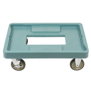 Cambro Slate Blue Camdolly for Cambro | CD400401