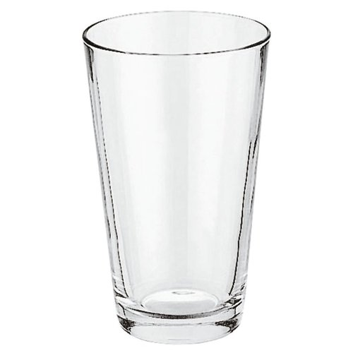 Paderno Boston Glass