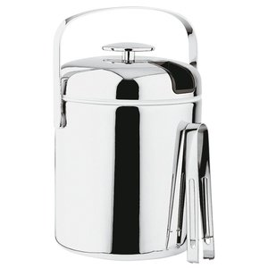Paderno Ice Bucket with Tong